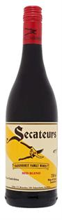 Badenhorst Family Wines Secateurs Red...